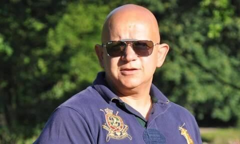 Θρήνος στα Τρίκαλα: Πέθανε από κορονοϊό ο γυναικολόγος Νεκτάριος Χαλβατζάς