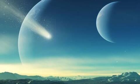 Μάθε αν επηρεάζεσαι αστρικά από 02/12 έως και 08/12;