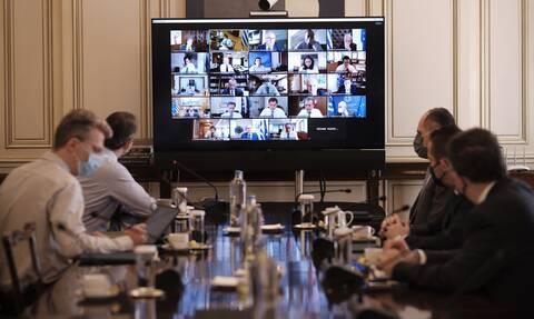 Υπουργικό συμβούλιο: Όλα όσα συζητήθηκαν για εκπαίδευση, υγεία και ανάπτυξη