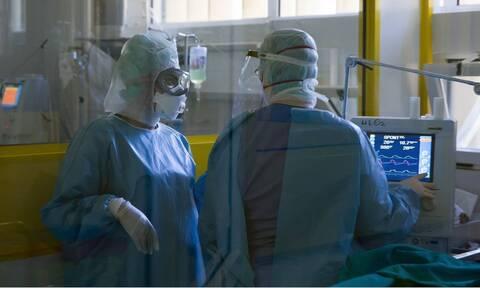 Κορονοϊός: Θρήνος στη Δράμα - Νεκρή 58χρονη νοσηλεύτρια