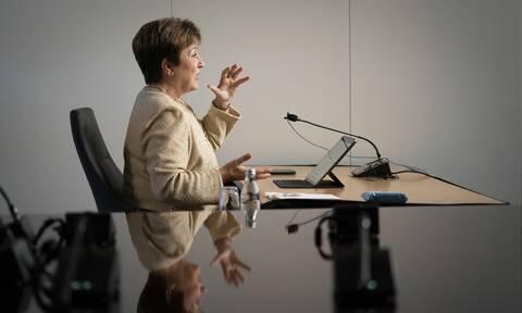 Ευέλικτη νομισματική και δημοσιονομική πολιτική συστήνει το ΔΝΤ στην ευρωζώνη – Ακραία η αβεβαιότητα