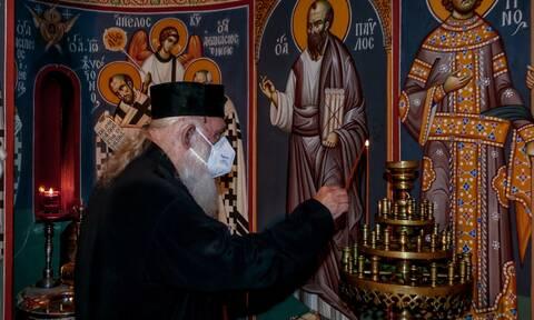 Αρχιεπίσκοπος Ιερώνυμος: «Φοβήθηκα και πόνεσα πολύ» - Το «ευχαριστώ» και το μήνυμα για τον κορονοϊό