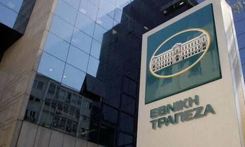 Εθνική Τράπεζα: Στα 602 εκατ. ευρώ τα κέρδη στο 9μηνο 2020, αυξημένα κατά 33%