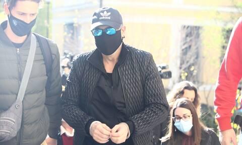 Νότης Σφακιανάκης: Ανατροπή στην υπόθεση - Τι αποκάλυψε ο Κούγιας