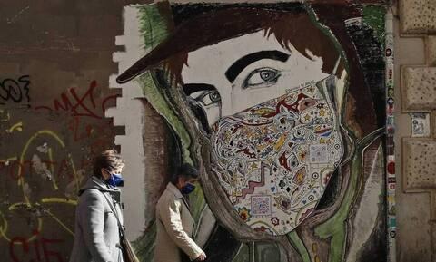 Ιταλία - Κορονοϊός: 16.377 νέα κρούσματα και 672 νεκροί -  Χαλάρωση των μέτρων ζητούν οι περιφέρειες