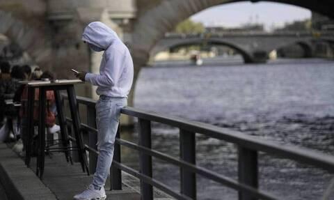 Γαλλία - Κορονοϊός: Περαιτέρω μείωση νέων μολύνσεων και νοσηλειών μια μέρα πριν το άνοιγμα
