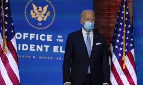 ΗΠΑ: Η Αριζόνα επικύρωσε τη νίκη του Τζο Μπάιντεν στις προεδρικές εκλογές