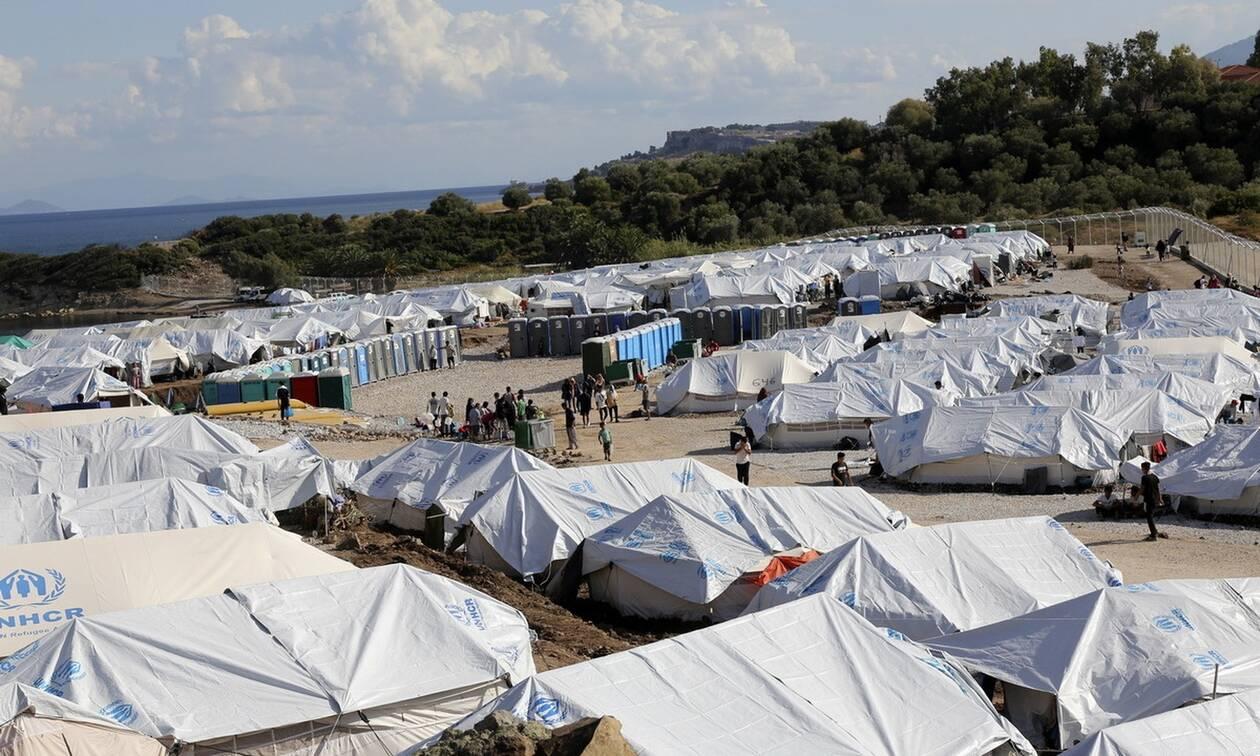 Μυτιλήνη: Κλειστή Ελεγχόμενη Δομή θα δημιουργηθεί στη θέση Βάστρια