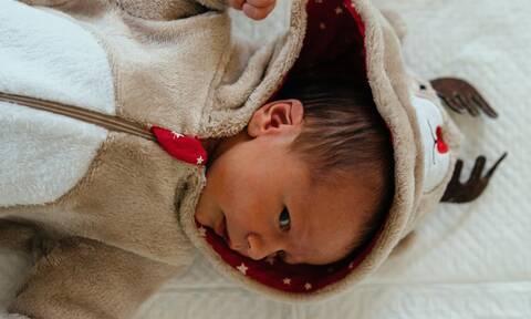Τι το ξεχωριστό έχουν τα παιδιά που έχουν γεννηθεί τον Δεκέμβρη;