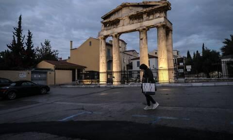 Lockdown-Βατόπουλος: Έχουμε καιρό για την άρση των μέτρων - Τι είπε για τα σχολεία