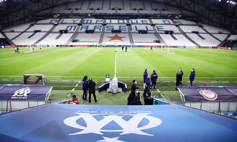Μαρσέιγ – Ολυμπιακός: Το κανάλι και η ώρα του αγώνα