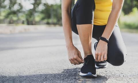 Αρκούν 5 λεπτά τρέξιμο καθημερινά για να αποκομίσετε αυτά τα οφέλη (εικόνες)