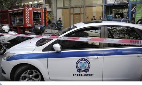 Σε εξέλιξη μεγάλη επιχείρηση της Αστυνομίας στην Αιτωλοακαρνανία