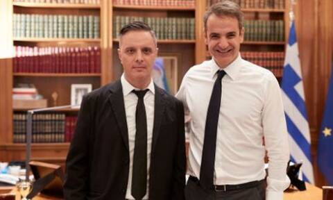 Επιστρέφει στον ιδιωτικό τομέα ο Στηβ Βρανάκης - Ολοκλήρωσε το έργο του για την κυβέρνηση