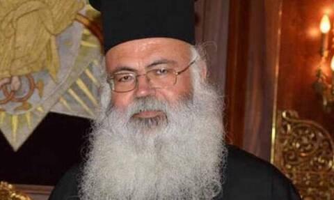 Κύπρος: Σε καραντίνα ο Μητροπολίτης Πάφου μετά από επαφή με κρούσμα κορονοϊού