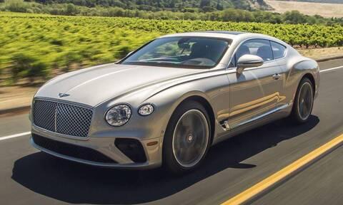 Μπορείς πλέον να ντύσεις το σαλόνι της νέας Bentley με tweed
