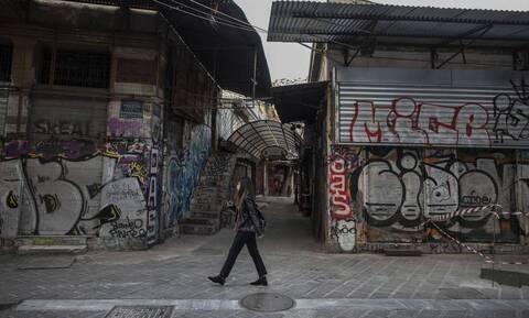Lockdown - Δερμιτζάκης: Η άρση θα κριθεί με βάση τα δεδομένα και όχι με ημερομηνίες