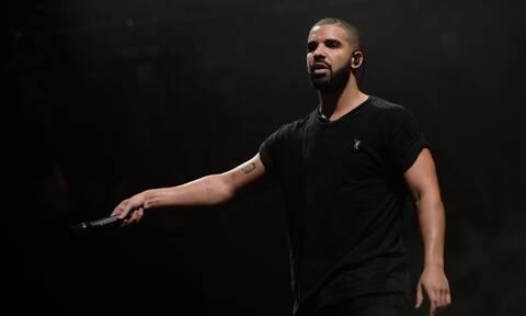 Ο Drake θα υποδυθεί τον Μπάρακ Ομπάμα και ο πρώην Πρόεδρος το εγκρίνει