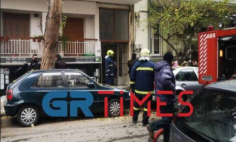 Τραγωδία στη Θεσσαλονίκη: Σοκάρουν οι μαρτυρίες - Ο 16χρονος κάηκε ενώ προσπαθούσε να ζεσταθεί
