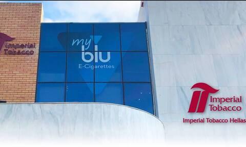 Τρία εκατ. ευρώ Πιστώσεις στη Μικρή Λιανική από την Imperial Tobacco Hellas