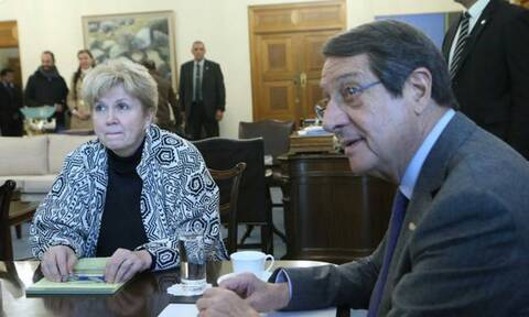 Κύπρος: Οι προετοιμασίες Αναστασιάδη ενόψει της συνάντησης με Λουτ (vid)