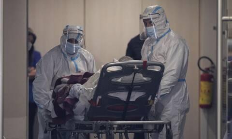 Εμβόλιο κορονοϊού – FT: Οι εμβολιασμοί στην Ε.Ε. δεν θα ξεκινήσουν πριν τον Ιανουάριο