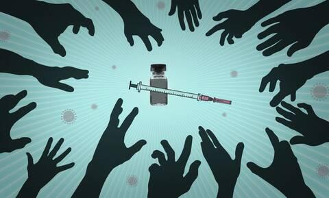 Εμβόλια κορονοϊού Pfizer και Moderna: Πότε θα ληφθούν οι αποφάσεις για την Ευρώπη