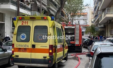 Tραγωδία στη Θεσσαλονίκη με 16χρονο - Η αυτοθυσία της θείας