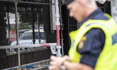 Σουηδία - Σοκάρει νέα υπόθεση «Κωσταλέξι»: Κρατούσε έγκλειστο τον γιο της για σχεδόν 30 χρόνια