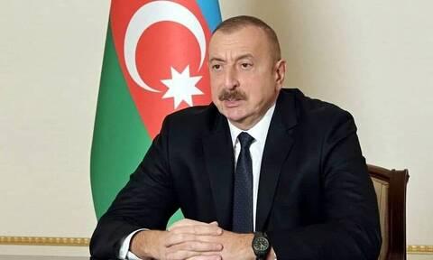 Алиев посоветовал Франции отдать армянам свои земли, а не распоряжаться азербайджанскими