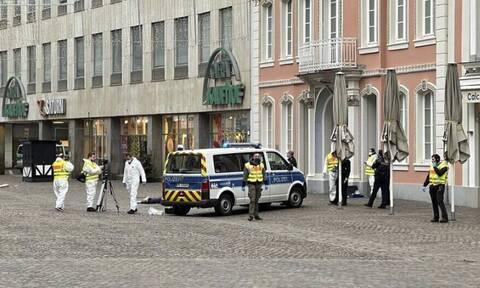 Γερμανία: Τέσσερις οι νεκροί από την επίθεση αυτοκινήτου σε πεζούς - Ανάμεσά τους και ένα παιδί