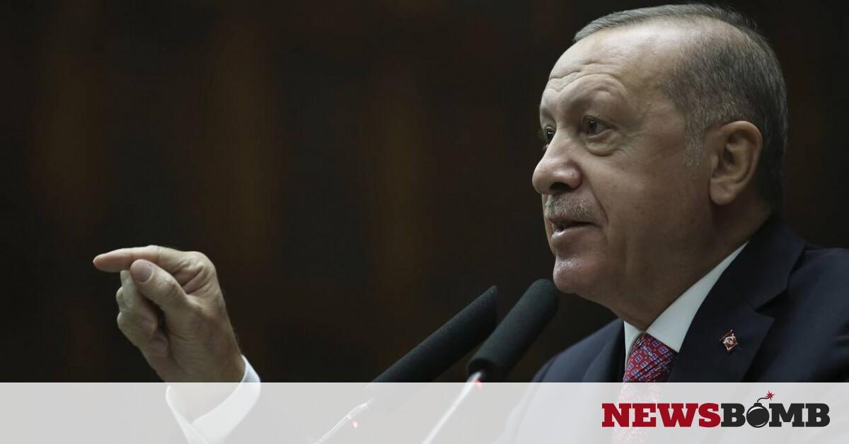Μετά τη Μέρκελ και ο Τραμπ! Νέο «ράπισμα» σε Ερντογάν – Στην απομόνωση ο Σουλτάνος – Newsbomb – Ειδησεις