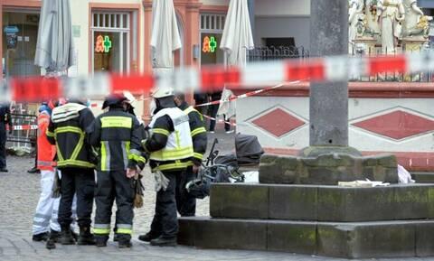 Γερμανία: Οδηγίες του προξενείου των ΗΠΑ μετά την επίθεση στο Τρίερ που προκάλεσε τέσσερις θανάτους