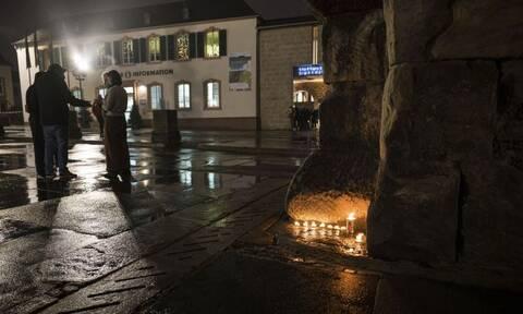 Γερμανία: Τέσσερις νεκροί, 15 τραυματίες και ο δράστης στον εισαγγελέα - Δεν «βλέπουν» τρομοκρατία