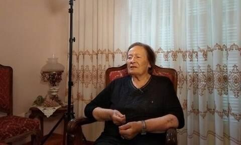 Έφυγε από την ζωή η γηραιότερη Ελληνίδα επιζώσα του Άουσβιτς