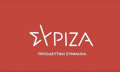 ΣΥΡΙΖΑ κατά Μητσοτάκη: Kουνά το δάχτυλο σε όλη την Ελλάδα για να κρύψει τις δικές του ευθύνες