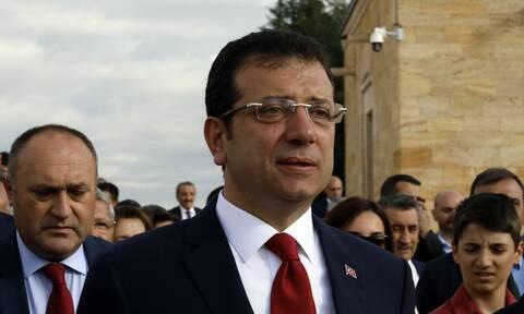 Τουρκία: Πληροφορίες για σχέδιο δολοφονίας του Εκρέμ Ιμάμογλου από τζιχαντιστές