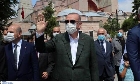 Ερντογάν: Το «αυγό του φιδιού» έσπασε – Πώς η Ελλάδα θα χτυπήσει το τουρκικό «τέρας»