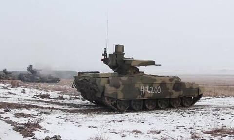 Το νέο υπερόπλο της Ρωσίας - Το τανκ που προκαλεί τρόμο στη Δύση