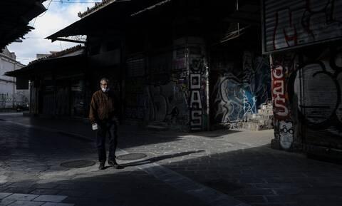 Πέτσας για lockdown: «Κλείδωσε» η παράταση - Αυτά τα καταστήματα θα ανοίξουν σύντομα