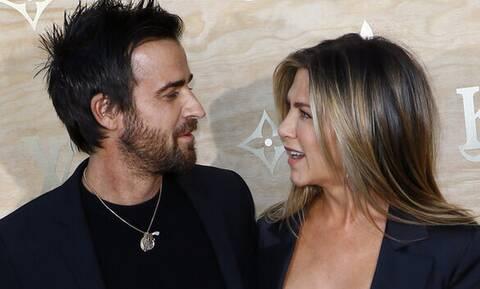 Jennifer Aniston- Justin Theroux: Είναι ξανά μαζί;