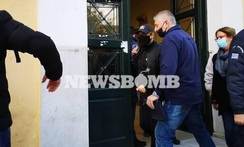 Νότης Σφακιανάκης: Αναβολή στη δίκη για τη σύλληψη με ναρκωτικά και όπλο