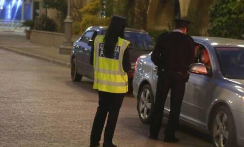 Κύπρος: Παραβίαση μέτρων - 80 καταγγελίες σε ένα 24ωρο