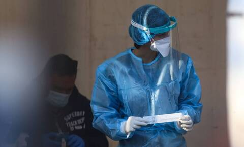 Κορονοϊός: Εφιάλτης στην Ηλεία - Δυο νεκροί μέσα σε λίγες ώρες