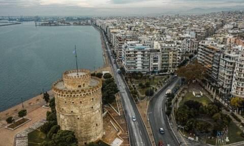 Προβολή Θεσσαλονίκης και Χαλκιδικής στην αγορά του Βελγίου