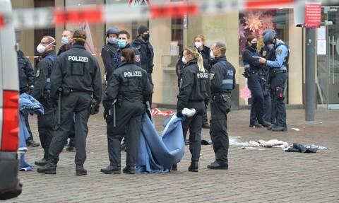 Γερμανία: Έλληνες οι δύο από τους πέντε νεκρούς στο Τρίερ