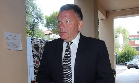 Νότης Σφακιανάκης: Κούγιας κατά Αστυνομίας για τη «διαπόμπευση» του τραγουδιστή