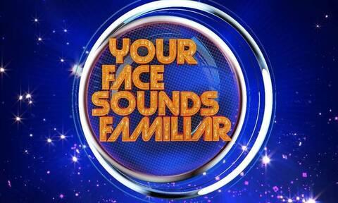 Your Face Sounds Familiar: Αυτά είναι τα τέσσερα πρόσωπα που κλείδωσαν