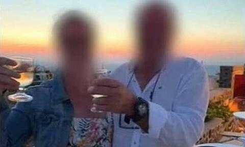Αποκαλύψεις για το έγκλημα στη Σαντορίνη: Ο δολοφόνος επέστρεψε στον τόπο του εγκλήματος