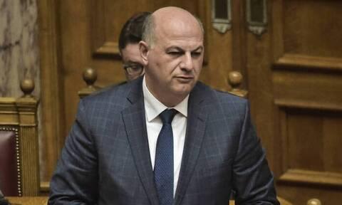 Τσιάρας: Αίτηση επαναπροσδιορισμού σε όλους τους δανειολήπτες του «νόμου Κατσέλη»